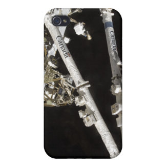 The Canadian-built space station Case For iPhone 4