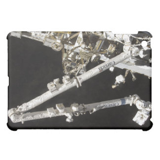 The Canadian-built space station iPad Mini Cases