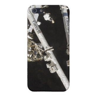 The Canadian-built space station iPhone 5 Cases