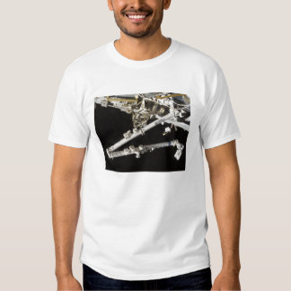 The Canadian-built space station Shirt