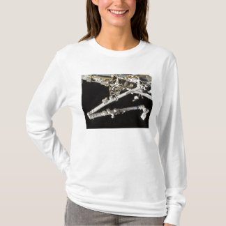 The Canadian-built space station T-Shirt