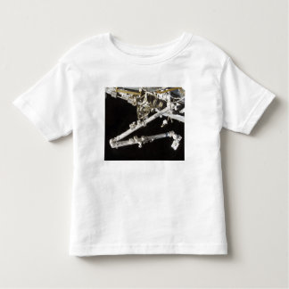 The Canadian-built space station Toddler T-shirt