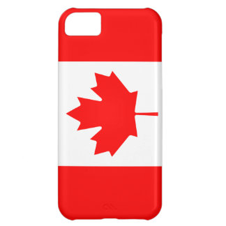 The Canadian Flag - Canada Souvenir iPhone 5C Covers