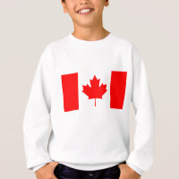 Canadian Clothing for Kids