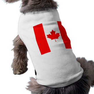 The Canadian Flag, Canada Tee