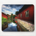 The Canal Mouse Pads