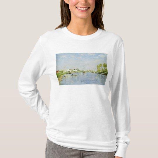 The Canal Saint-Denis T-Shirt