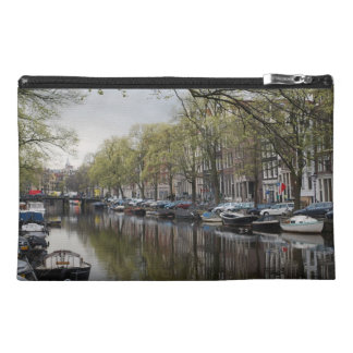 The Canals of Amsterdam Travel Accessory Bag