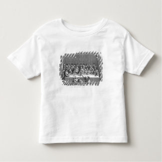 The Candle of Reformation is Lighted' Toddler T-shirt