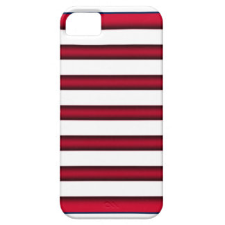 The Candy Striper iPhone 5 Covers