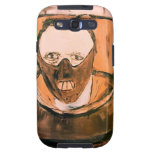 The Cannibal Samsung Galaxy SIII Cover