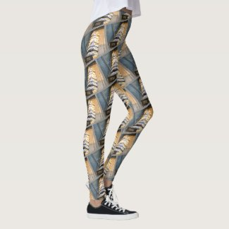 The Cannoli Leggings