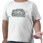The Canterbury Pilgrims Tee Shirt