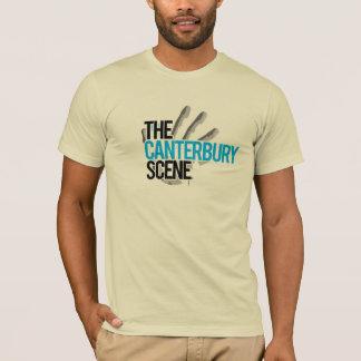 The Canterbury Scene T-Shirt