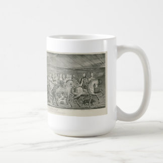 The Canterbury Tales Mug