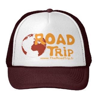 The cap The Road Trip Trucker Hat