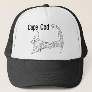 The Cape Trucker Hat