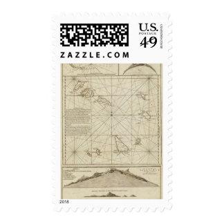 The Cape Verd Islands Stamp