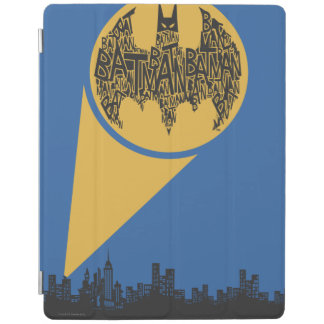 The Caped Crusader iPad Smart Cover