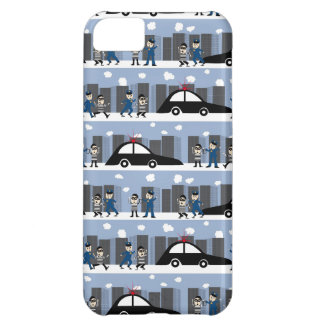 The Caper Chase Case For iPhone 5C