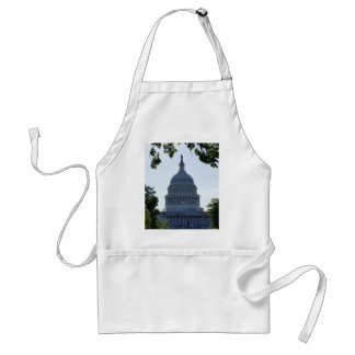 The Capital Aprons