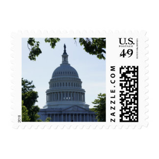 The Capital Postage