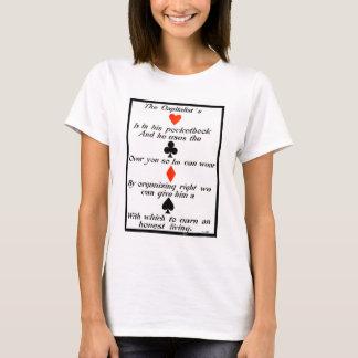 The Capitalist T-Shirt