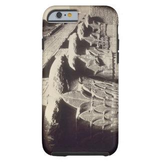 The Capitals of the Portico, Temple of Khnum, Esna Tough iPhone 6 Case