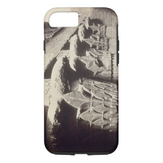 The Capitals of the Portico, Temple of Khnum, Esna iPhone 8/7 Case