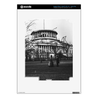 The Capitol Building in Washington D.C. iPad 3 Decals