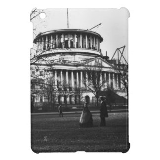 The Capitol Building in Washington D.C. iPad Mini Cover