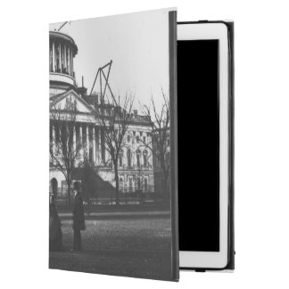 "The Capitol Building in Washington D.C. iPad Pro 12.9"" Case"