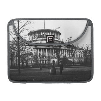 The Capitol Building in Washington D.C. Sleeve For MacBooks