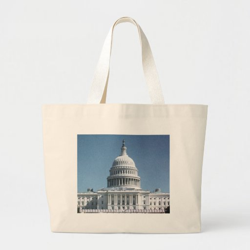 The Capitol Dome Tote Bag