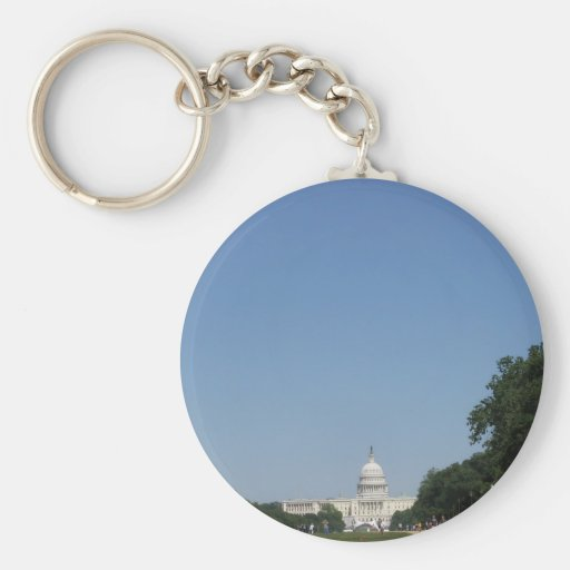 The Capitol Key Chains