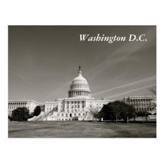 The Capitol Postcard