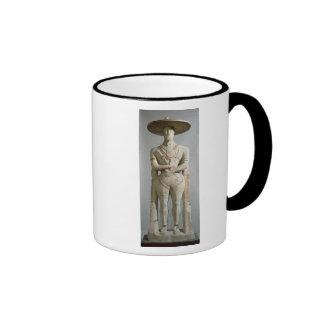 The Capitrano Warrior Mug