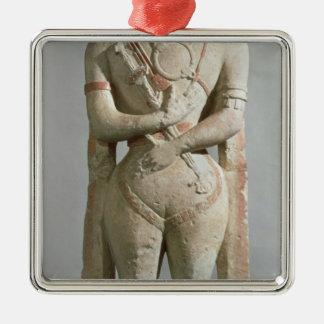The Capitrano Warrior Ornaments