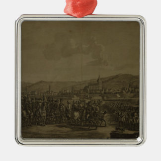 The Capitulation of Ulm in October 1805 Ornament