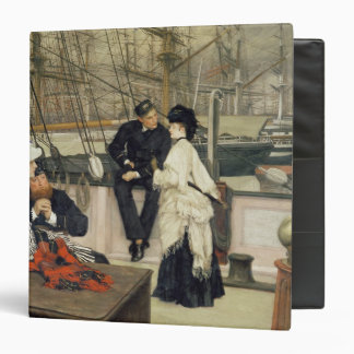 The Captain and the Mate, 1873 Binder