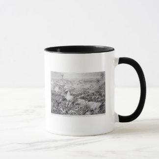 The Capture of El Caney, El Paso Mug