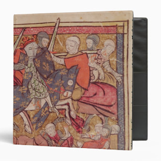 The Capture of Ferdinand of Portugal  Count Binder