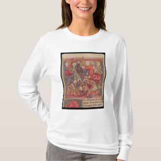 The Capture of Ferdinand of Portugal  Count T-Shirt