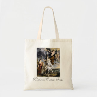 The Capture of Juliers Tote Bag