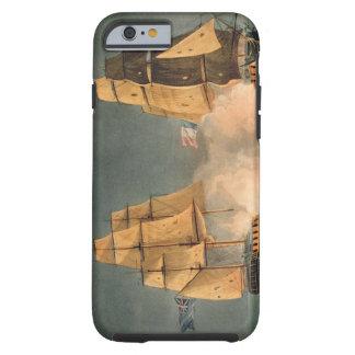 The Capture of La Nereide, December 21st 1797, eng Tough iPhone 6 Case