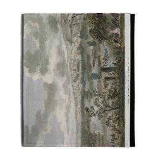 The Capture of Naples, 2 Pluviose, Year 7 (23 Janu iPad Folio Covers