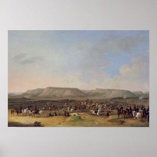 The Capture of Shumla, 1860 Poster