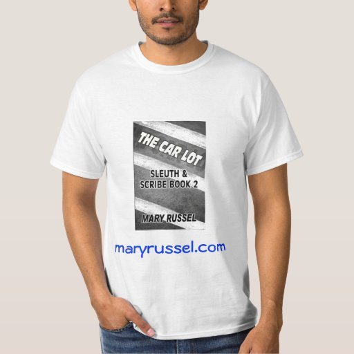 Classic Book Cover T Shirts : The car lot book cover t shirt zazzle