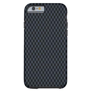 The Carbon Fiber Tough iPhone 6 Case