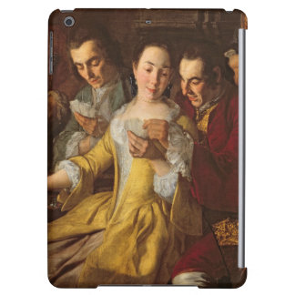 The Card Party iPad Air Cover